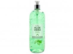 Gel Aloe Vera Kefus 1000 ml Verde