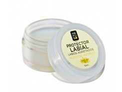 Protector labial Kefus con aceite de hipérico