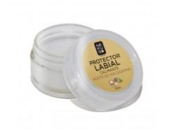 Protector labial aceite de macadamia Kefus